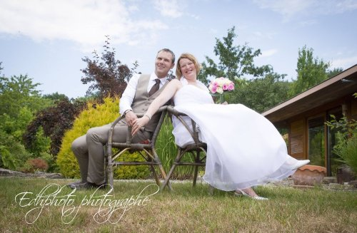 Photographe mariage - Edhphoto  - photo 17