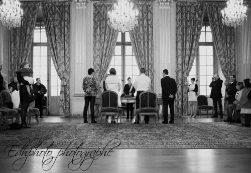 Photographe mariage - Edhphoto  - photo 18