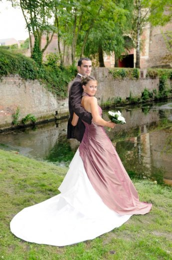 Photographe mariage - Photo Albert - photo 35