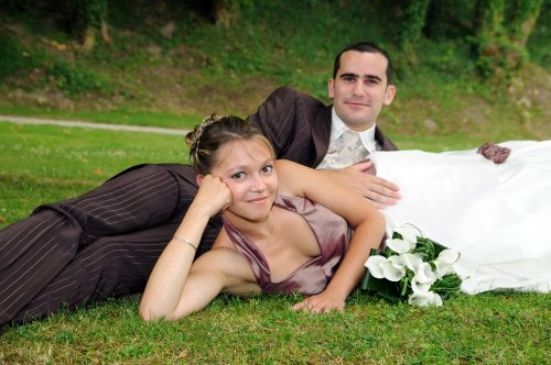 Photographe mariage - Photo Albert - photo 34