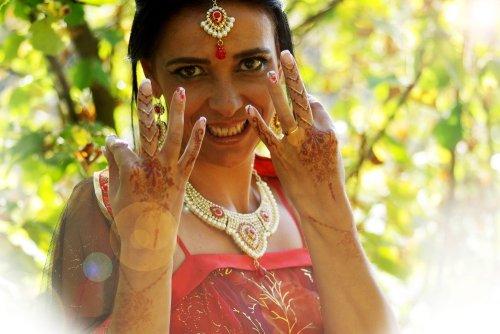 Photographe mariage - Amenature Photographie - photo 3