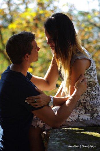 Photographe mariage - Amenature Photographie - photo 2