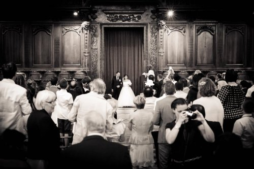 Photographe mariage - Belairphotographie - photo 12