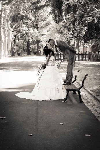 Photographe mariage - Belairphotographie - photo 17
