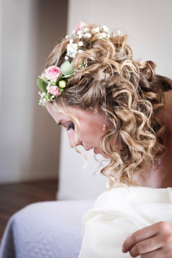 Photographe mariage - Belairphotographie - photo 16