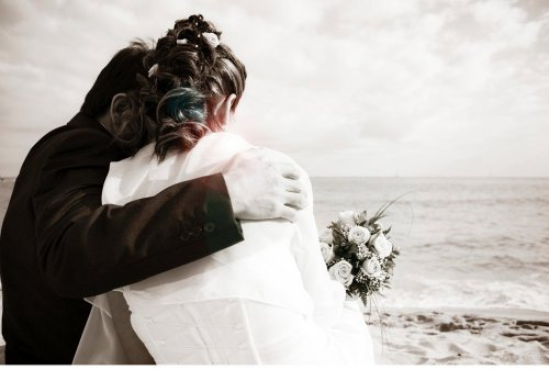 Photographe mariage - ROMACE PHOTO - photo 13