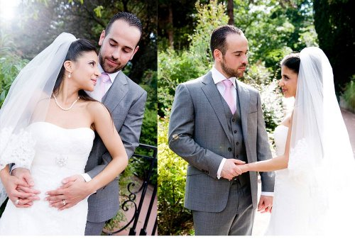 Photographe mariage - ROMACE PHOTO - photo 11