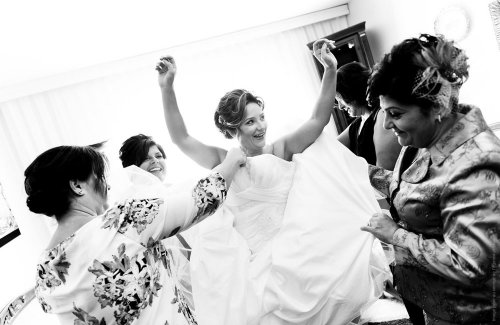 Photographe mariage - ROMACE PHOTO - photo 14
