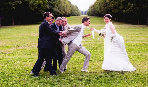 Photographe mariage - ROMACE PHOTO - photo 25