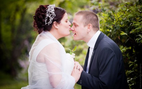 Photographe mariage - ROMACE PHOTO - photo 26