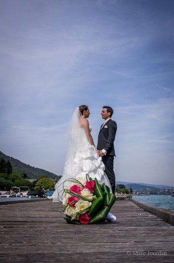 Photographe mariage - Marc Jourdan Photographe - photo 3