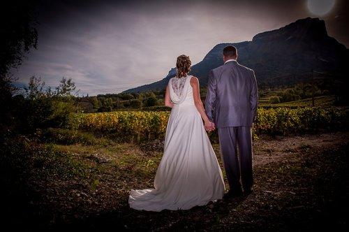 Photographe mariage - Marc Jourdan Photographe - photo 7