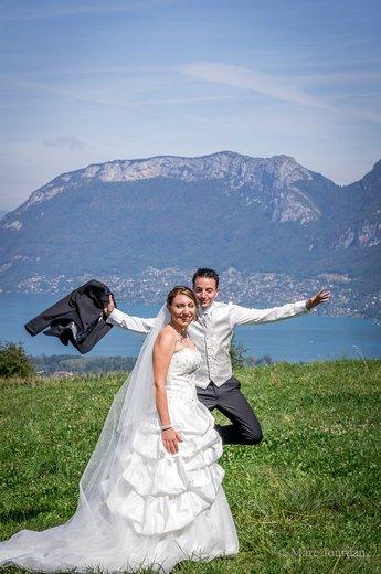 Photographe mariage - Marc Jourdan Photographe - photo 1