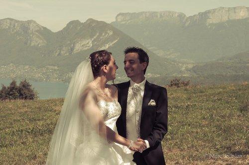 Photographe mariage - Marc Jourdan Photographe - photo 4