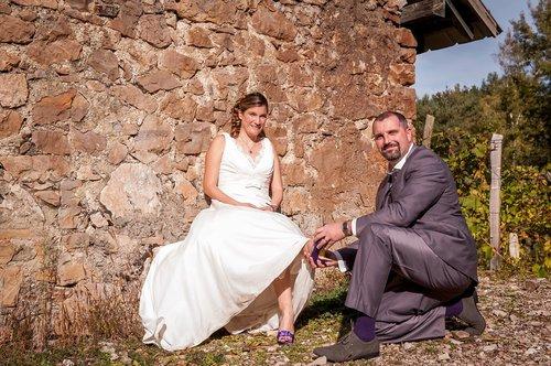 Photographe mariage - Marc Jourdan Photographe - photo 5