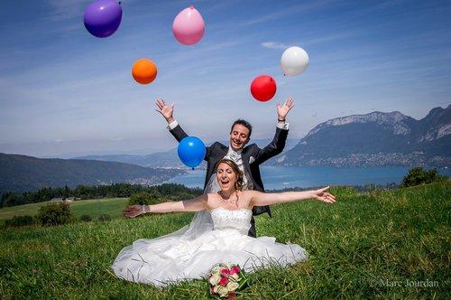 Photographe mariage - Marc Jourdan Photographe - photo 2