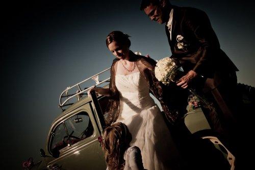 Photographe mariage - VAYSSOUZE DAMIEN - photo 32