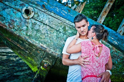 Photographe mariage - VAYSSOUZE DAMIEN - photo 25