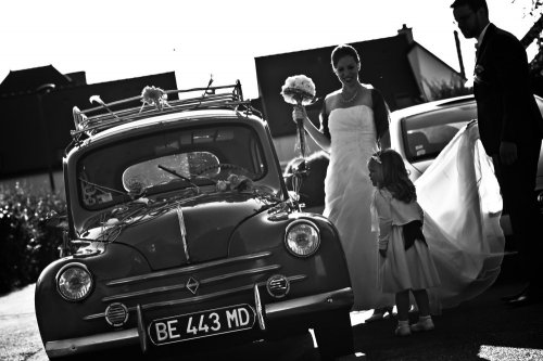 Photographe mariage - VAYSSOUZE DAMIEN - photo 31