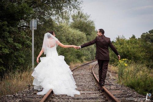 Photographe mariage - OLIVIER LIÉVIN -  PHOTOGRAPHE - photo 14