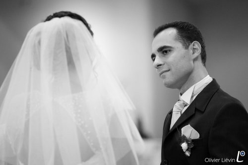 Photographe mariage - OLIVIER LIÉVIN -  PHOTOGRAPHE - photo 18