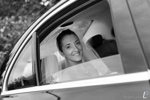 Photographe mariage - OLIVIER LIÉVIN -  PHOTOGRAPHE - photo 41