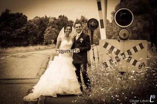 Photographe mariage - OLIVIER LIÉVIN -  PHOTOGRAPHE - photo 13