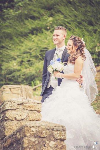 Photographe mariage - OLIVIER LIÉVIN -  PHOTOGRAPHE - photo 46