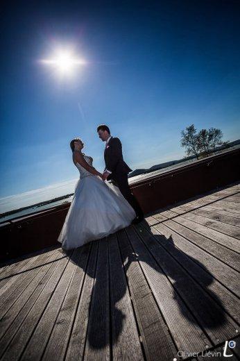 Photographe mariage - OLIVIER LIÉVIN -  PHOTOGRAPHE - photo 55