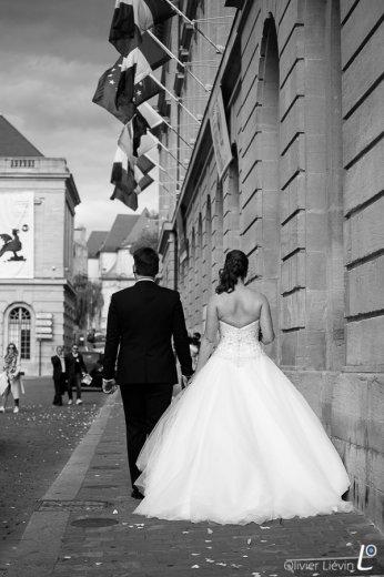 Photographe mariage - OLIVIER LIÉVIN -  PHOTOGRAPHE - photo 53