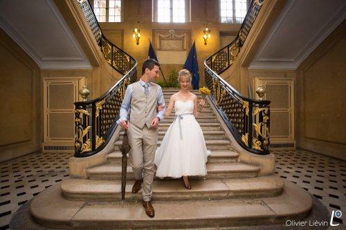 Photographe mariage - OLIVIER LIÉVIN -  PHOTOGRAPHE - photo 5