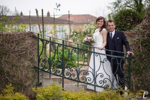 Photographe mariage - OLIVIER LIÉVIN -  PHOTOGRAPHE - photo 2