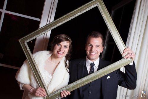 Photographe mariage - OLIVIER LIÉVIN -  PHOTOGRAPHE - photo 4