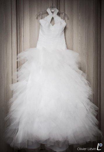 Photographe mariage - OLIVIER LIÉVIN -  PHOTOGRAPHE - photo 10