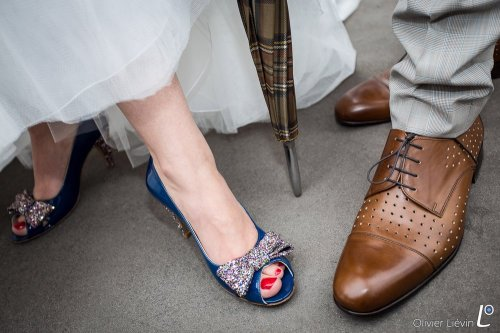 Photographe mariage - OLIVIER LIÉVIN -  PHOTOGRAPHE - photo 6