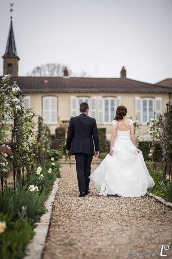 Photographe mariage - OLIVIER LIÉVIN -  PHOTOGRAPHE - photo 3