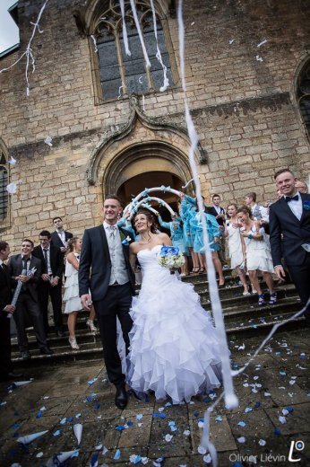 Photographe mariage - OLIVIER LIÉVIN -  PHOTOGRAPHE - photo 48