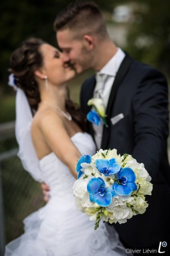 Photographe mariage - OLIVIER LIÉVIN -  PHOTOGRAPHE - photo 45