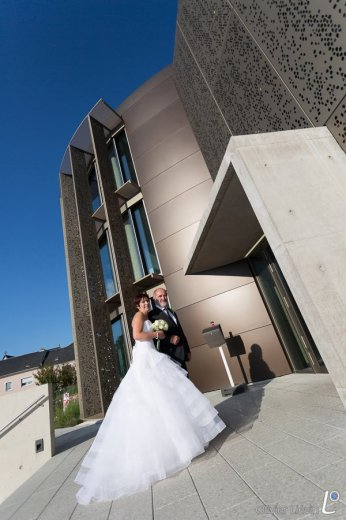 Photographe mariage - OLIVIER LIÉVIN -  PHOTOGRAPHE - photo 25