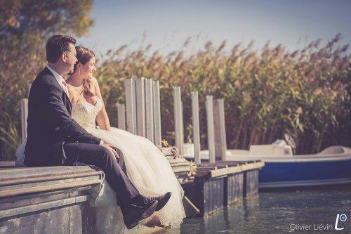 Photographe mariage - OLIVIER LIÉVIN -  PHOTOGRAPHE - photo 56
