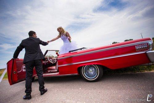 Photographe mariage - OLIVIER LIÉVIN -  PHOTOGRAPHE - photo 12
