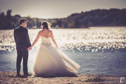 Photographe mariage - OLIVIER LIÉVIN -  PHOTOGRAPHE - photo 54
