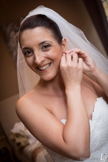 Photographe mariage - OLIVIER LIÉVIN -  PHOTOGRAPHE - photo 37
