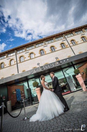 Photographe mariage - OLIVIER LIÉVIN -  PHOTOGRAPHE - photo 52