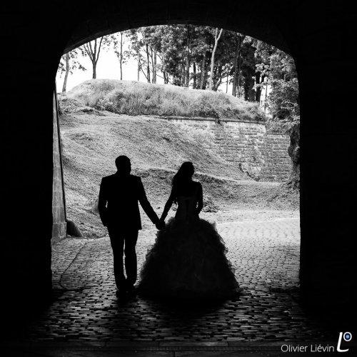 Photographe mariage - OLIVIER LIÉVIN -  PHOTOGRAPHE - photo 28
