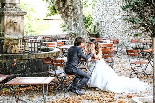 Photographe mariage - artpictures - photo 15