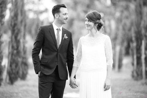 Photographe mariage - artpictures - photo 7