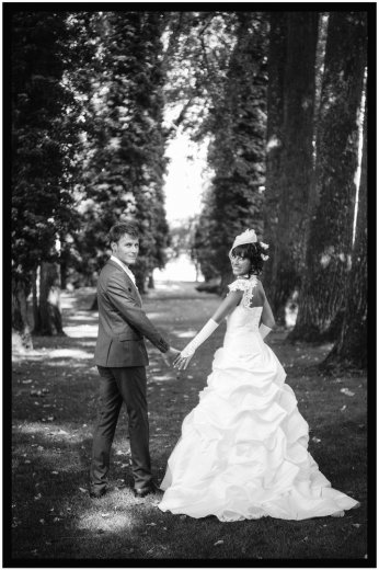 Photographe mariage - Sandy Nauleau - photo 19