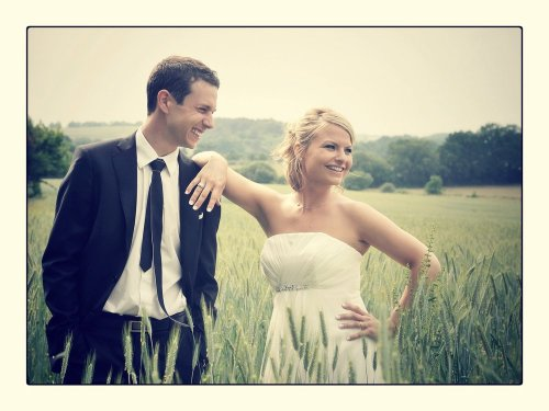 Photographe mariage - Sandy Nauleau - photo 30