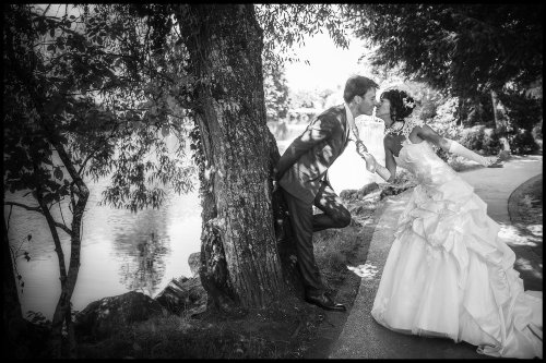 Photographe mariage - Sandy Nauleau - photo 17